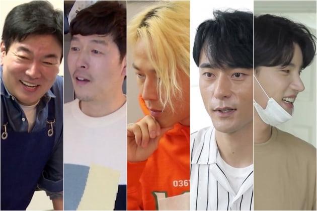'살림남2' 최고의 살림남은 누구? /사진=KBS2 제공