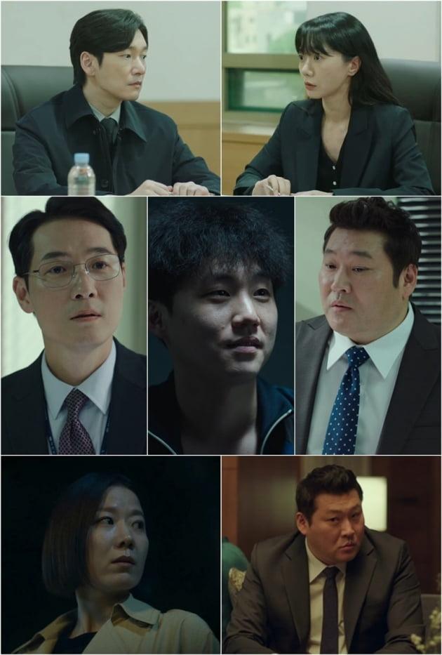 '비밀의 숲2' / 사진 = tvN 제공