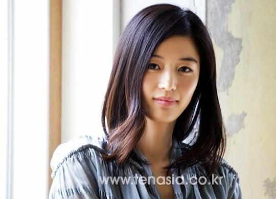 [스타탐구생활] 전지현, 황보가 꼽은 실물 최고 예쁜 연예인 (TEN컷)