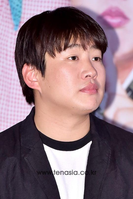 [스타탐구생활] '리즈 정점' 안재홍, 점점 샤프해져…'설렘 수직 상승' (TEN컷)