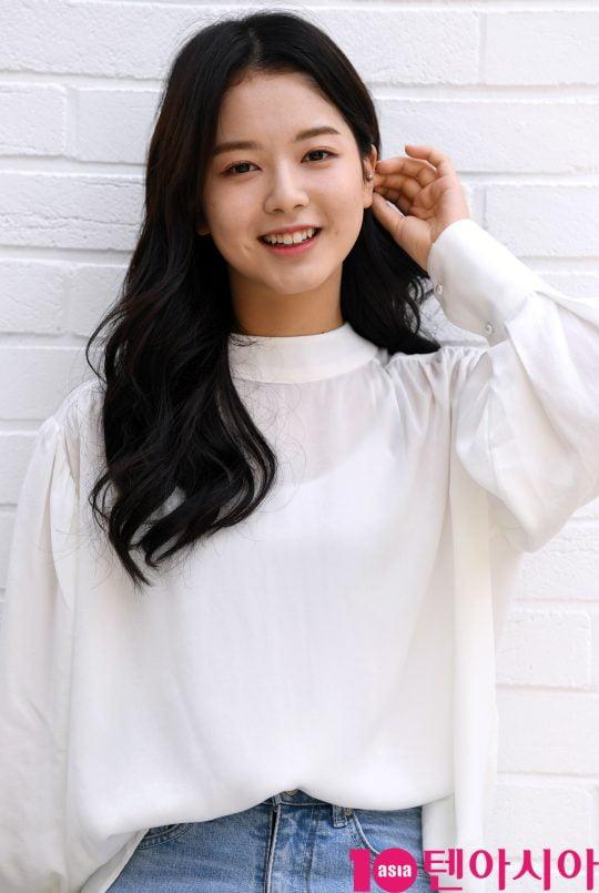 [B컷 방출] 노정의, '황정음·구혜선·박신혜 아역 출신…정변의 정석'
