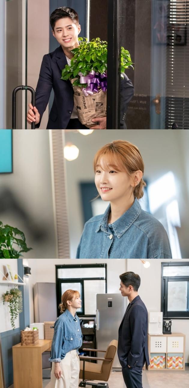 '청춘기록' / 사진 = tvN 제공