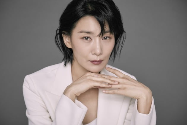 배우 김서형 / 사진제공=키이스트