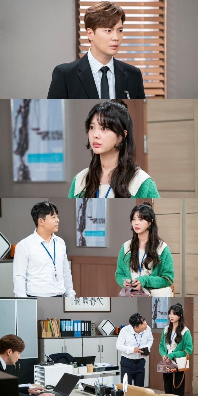 '비밀의 남자' 스틸컷./사진제공=KBS2