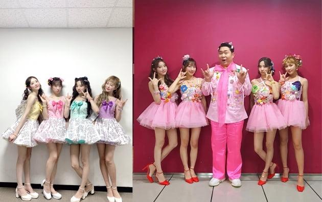 우주소녀 쪼꼬미 / 사진제공=스타쉽엔터테인먼트