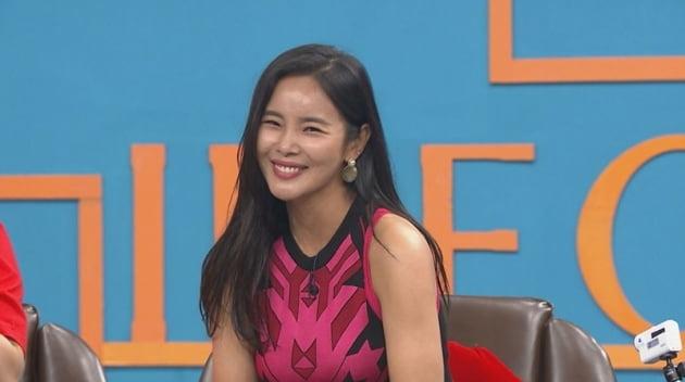 '비디오스타' 조정민 / 사진 = MBC 에브리원 제공