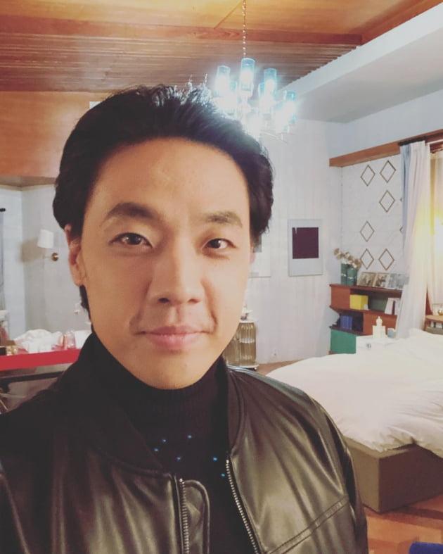 사진 = 윤성훈 인스타그램 캡처