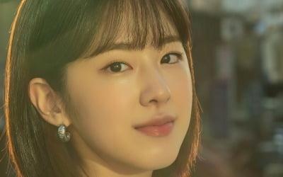 """박혜수 """"'삼토반'은 제게 위로였어요"""""""