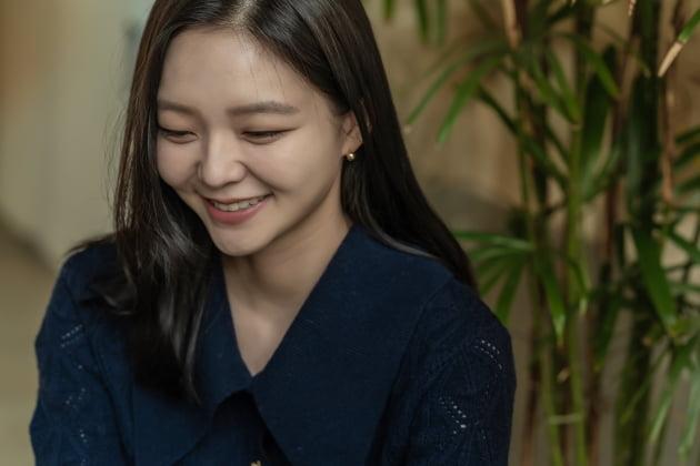 배우 이솜 / 사진제공=롯데엔터테인먼트