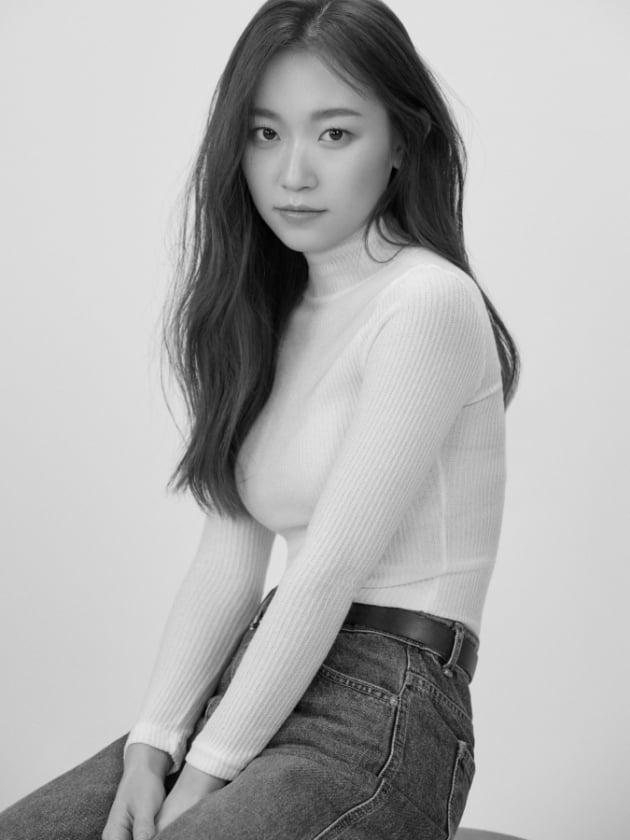 배우 김슬기./ 사진제공=눈컴퍼니