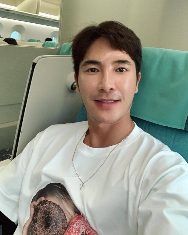 스타일리스트 김우리./ 사진=인스타그램