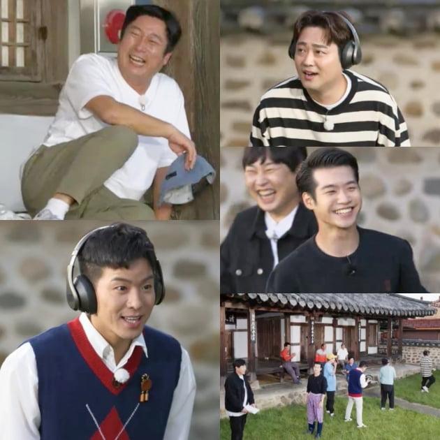 /사진=KBS 2TV '랜선장터-보는날이 장날'
