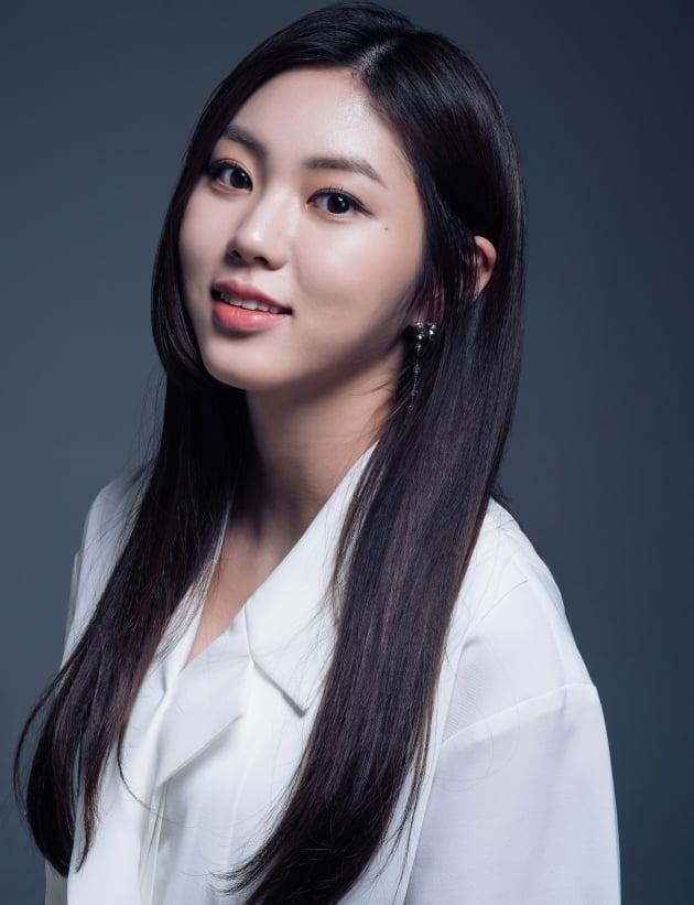 CLC(씨엘씨) 권은빈 / 사진제공=큐브엔터테인먼트