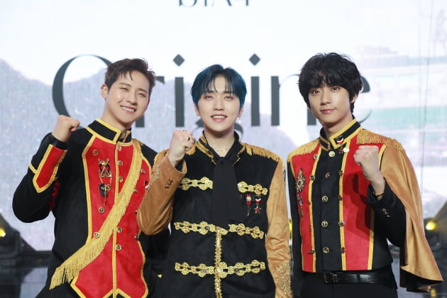 그룹 B1A4 / 사진제공=WM엔터테인먼트