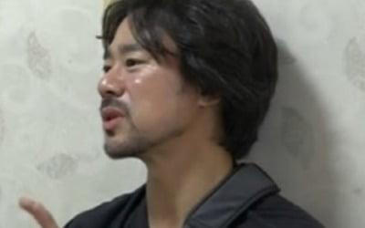 김홍표, 교통사고 후 신분 숨기고 대리운전까지…