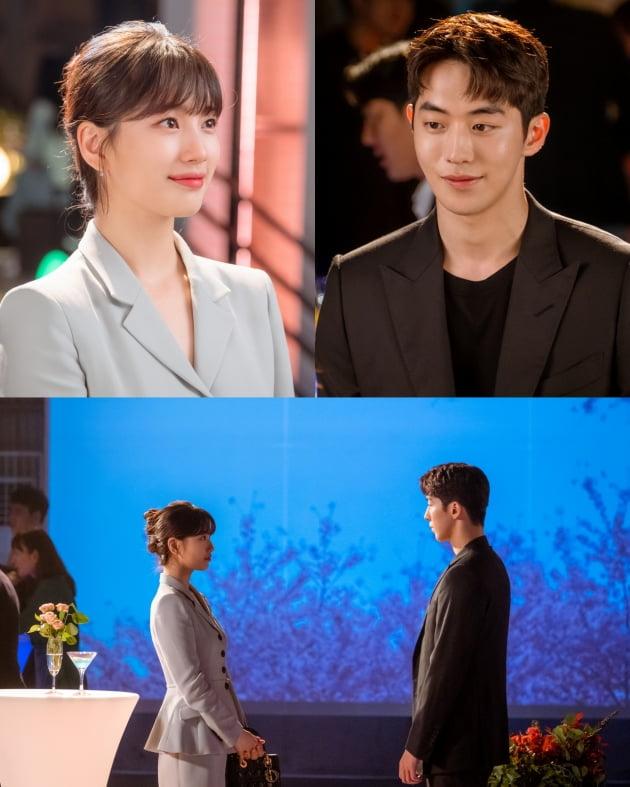 '스타트업' 배수지X남주혁 /사진=tvN 제공