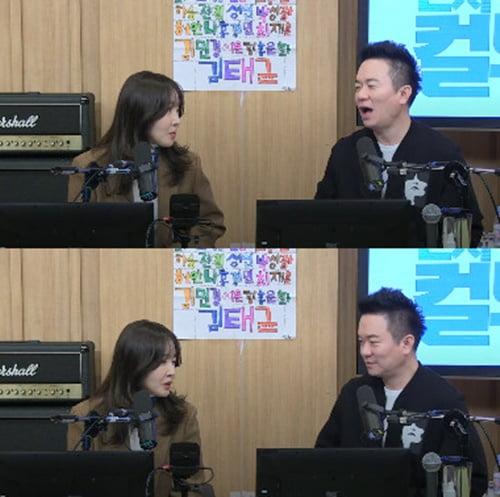 '두시탈출 컬투쇼' / 사진 = SBS 영상 캡처
