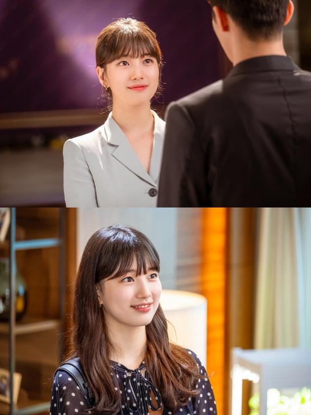 수지./ 사진제공=tvN
