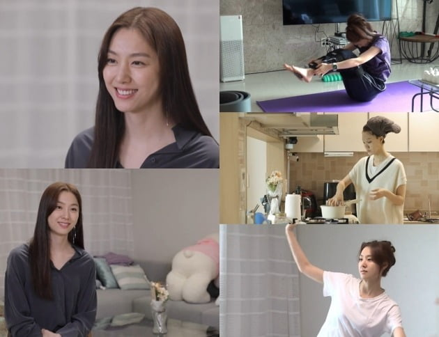 서지혜가 '나 혼자 산다'에 출연한다. / 사진제공=MBC