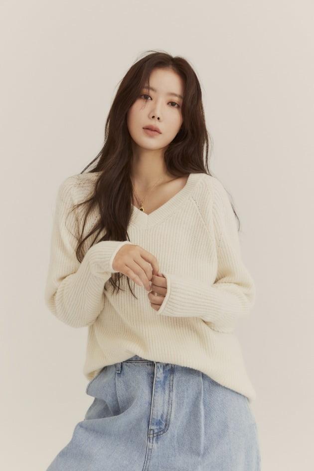 MBC 수목드라마 '내가예'에서 오에지 역을 맡은 배우 임수향./사진제공=FN엔터테인먼트