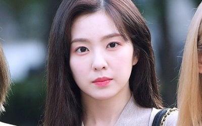 """아이린, 갑질 논란 인정+직접 사과 """"경솔한 태도·언행 죄송"""""""