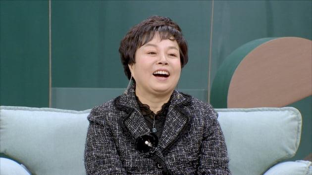 '1호가 될 순 없어'에 출연한 개그우먼 이경애/ 사진=JTBC 제공