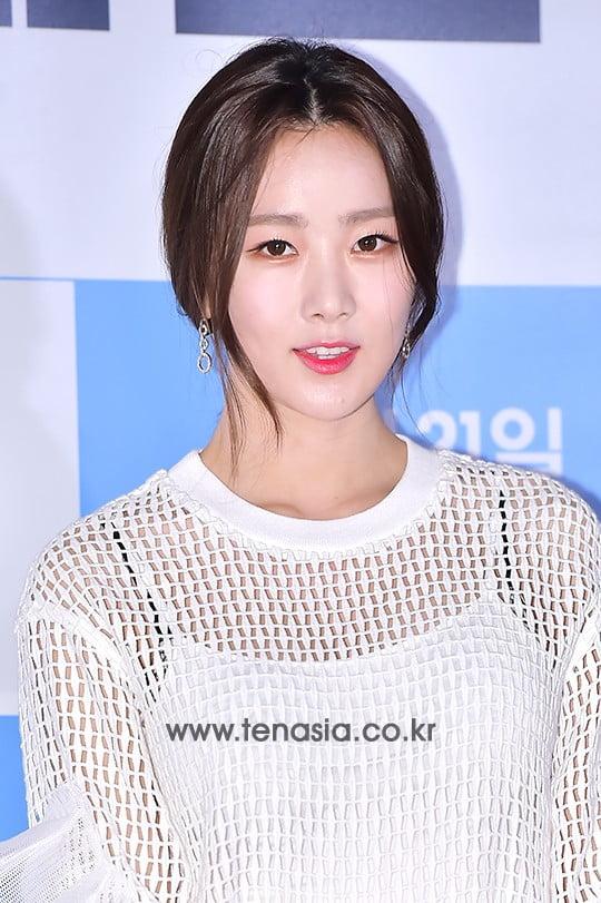 [스타탐구생활] '미쓰백' 수빈, 달샤벳 해체 이유→아픈 가정사…눈물의 고백 (TEN컷)