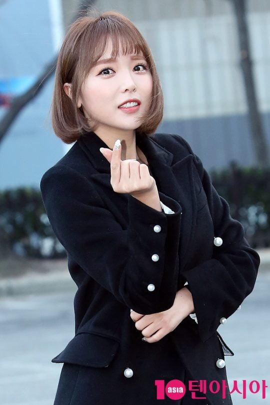 [B컷 방출] 홍진영, 애교 벗고 성숙미 발산…'완전 딴사람'