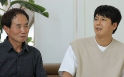 김승현, 이천수 펜트하우스 방문 '깜짝'