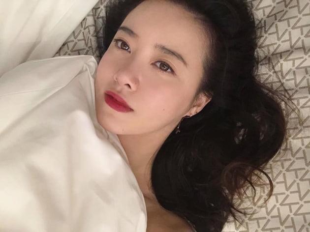 사진 = 구혜선 인스타그램