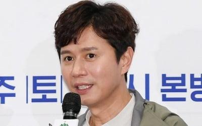 김민종, 24일 모친상