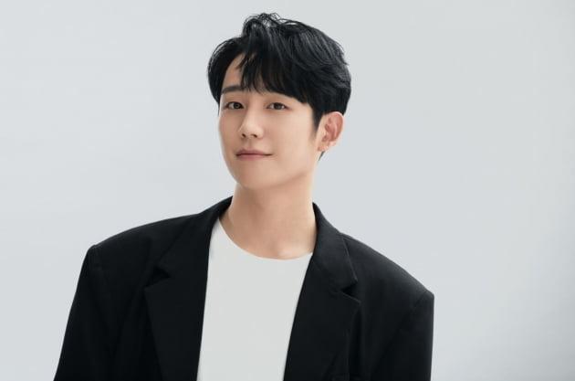 배우 정해인/ 사진제공= 사랑의열매