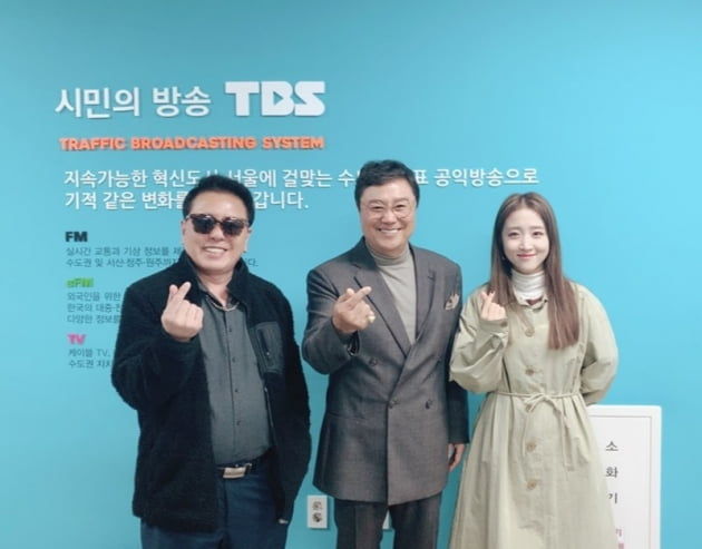 남진 / 사진 = TBS 제공