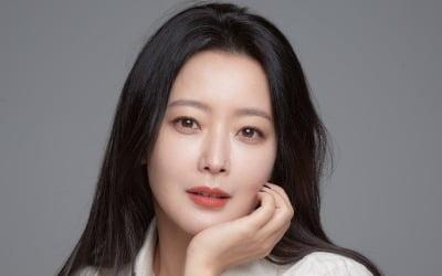 """김희선 """"'앨리스' 아쉽지만 도전할 용기 생겼어요"""""""