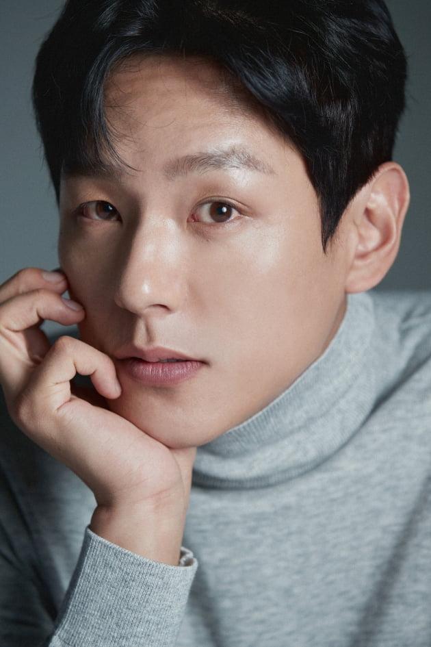 '앨리스'에서 유민혁 역을 맡은 배우 곽시양/ 사진=스타하우스 제공
