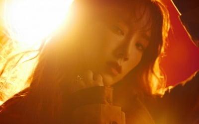 '믿듣탱' 태연, 오늘(30일) 日 새 앨범 발매