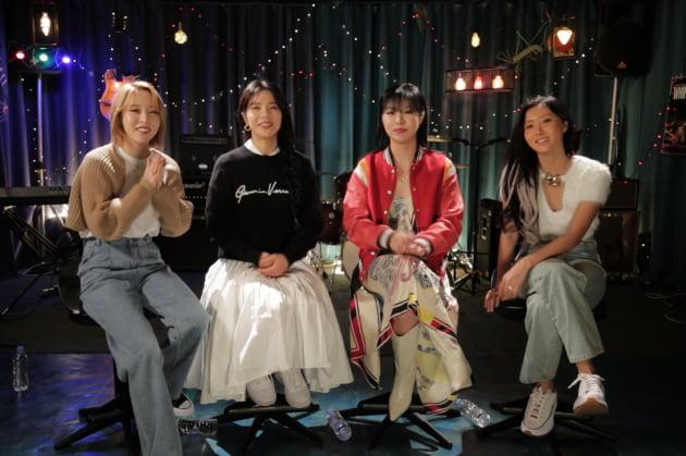 그룹 마마무/ 사진=KBS2 제공