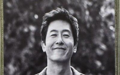 """故 김주혁 3주기, <br>""""그리운 구탱이형"""""""