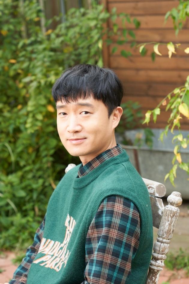 배우 조우진 / 사진제공=CJ엔터테인먼트
