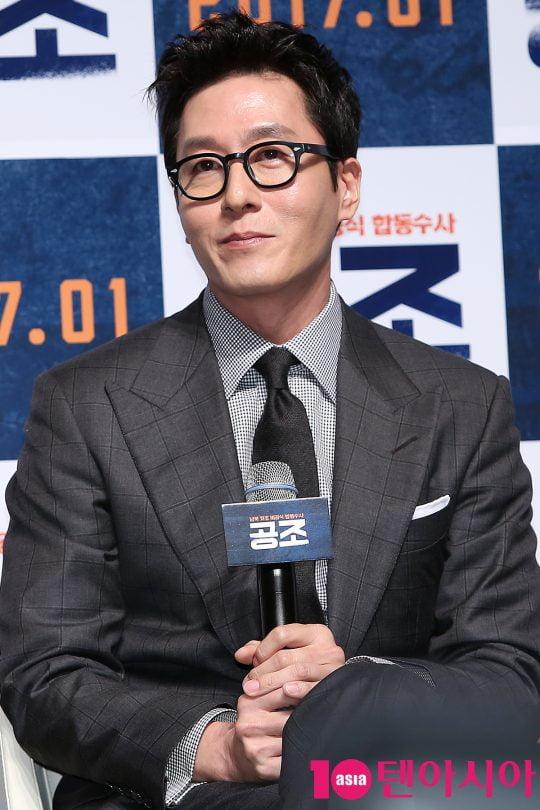 [스타탐구생활] '벌써 3년' 故 김주혁, 보고싶은 '구탱이형' (TEN컷)