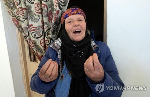 """니스 테러용의자, 범행 전 가족과 연락 """"성당앞에서 노숙하겠다"""""""