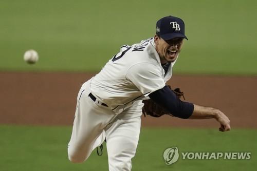 다저스 뷸러 vs 탬파베이 모턴, 월드시리즈 3차전 선발 대결