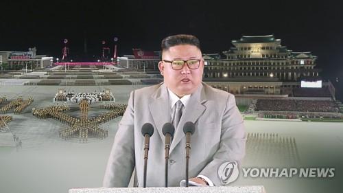 """""""김정은, 코로나 통제력 높아져 활동 확대…남북교류 재개 기대"""""""