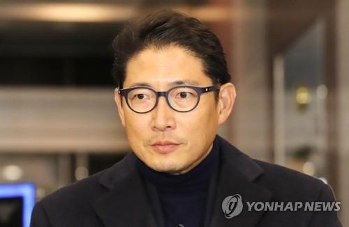 檢 '횡령·배임' 조현준 효성 회장 2심서도 징역 4년 구형
