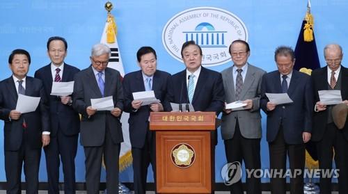 동교동계 복당설에 난감한 與…친문계 '나갈땐 언제고' 싸늘(종합2보)