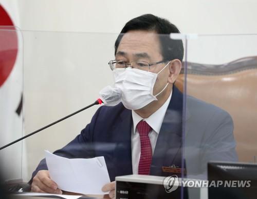 """野 """"사기범 편지에 호들갑""""…라임·옵티 특검압박"""