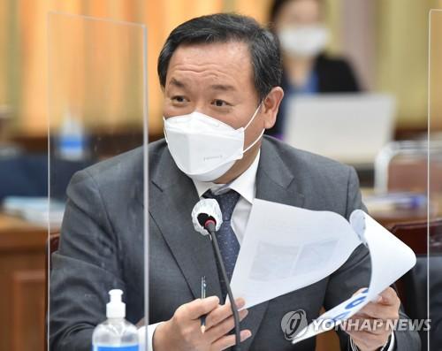 """이형석 의원 """"휘둘린 광주순환도로 협상, 경찰수사도 휘둘려"""""""