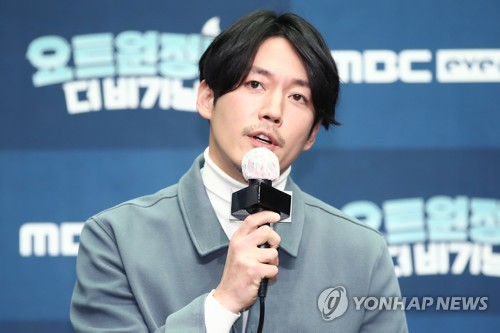 """'요트원정대: 더 비기닝' 장혁 """"물에 대한 두려움 컸지만 적응"""""""