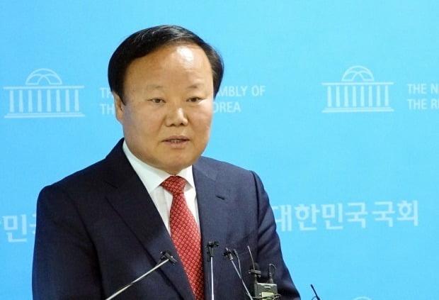 김재원 전 의원 /사진=연합뉴스