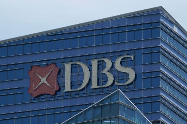싱가포르개발은행(DBS)(사진=EPA)